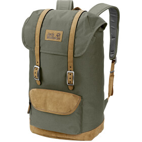 Jack Wolfskin Earlham Backpack olive